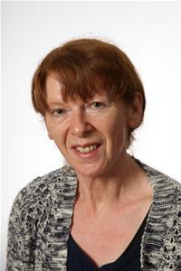 Councillor Pat Raven