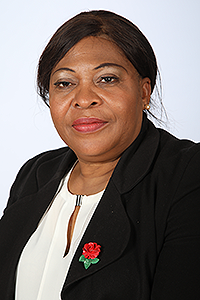 Profile image for Councillor Caroline Kalu