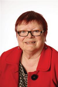 Councillor Pauline Morrison