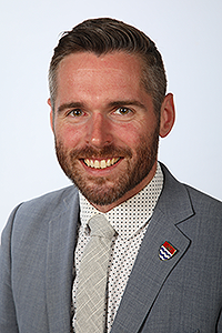 Profile image for Councillor Tom Copley