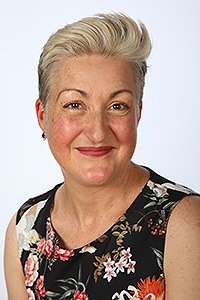 Councillor Louise Krupski