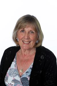 Profile image for Councillor Coral Howard