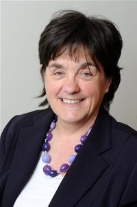 Councillor Joan Millbank