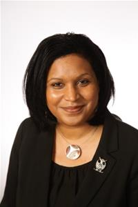 Councillor Janet Daby - bigpic